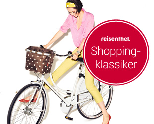 Themenwelt: reisenthel Shoppingklassiker