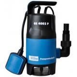 G�de Schmutzwassertauchpumpe GS 4002 P 94630