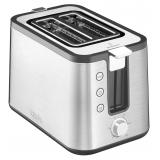 Krups Toaster KH442D Edelstahl