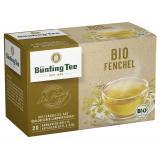 Bünting Bio-Fenchel <nobr>(20 x 2,50 g)</nobr>
