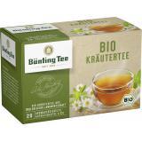 Bünting Bio-Kräuter <nobr>(20 x 2 g)</nobr>