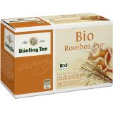 Bünting Bio-Rooibos <nobr>(20 x 1,75 g)</nobr>