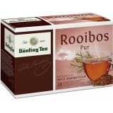 Bünting Rooibos Pur