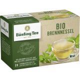 Bünting Bio-Brennnessel <nobr>(20 x 2 g)</nobr>