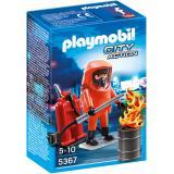 PLAYMOBIL� City Action Feuerwehr-Spezialeinsatz 5367