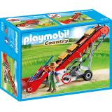 PLAYMOBIL� Country Mobiles F�rderband 6132