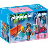 PLAYMOBIL� City Life Strand-Shooting 6153