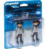 PLAYMOBIL� Sports&Action Eishockey-Schiedsrichter 6191