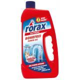 Rorax Rohrfrei Powergel Abflussreiniger