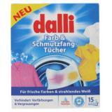 Dalli Farb- & Schmutzfang-T�cher