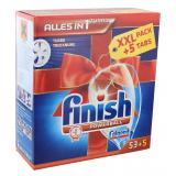 Finish Powerball Alles-in-1 Turbo Tabs