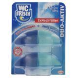 WC Frisch Duo-Aktiv-Nachf�ller Frische Brise