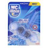 WC Frisch Blau Kraft-Aktiv Chlor