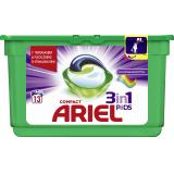 Ariel Compact 3in1 Pods Colorwaschmittel