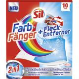 Sil Farb-F�nger & Fleck-Entferner T�cher