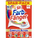 Sil Farb-F�nger-T�cher