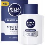 Nivea Men After Shave Balsam Original-Mild