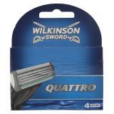 Wilkinson Sword Quattro Klingen