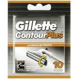 Gillette Contour Plus Klingen