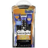 Gillette Fusion Pro Glide Styler Rasierer