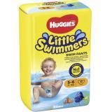 Huggies Little Swimmers Schwimmh�schen Gr. 5-6 Maxi 12-18 kg