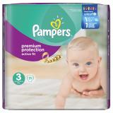 Pampers Active Fit Gr��e 3 Midi 4-9kg