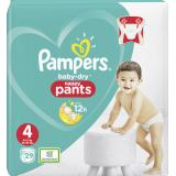 Pampers Baby Dry Pants Gr. 4 Maxi 8-15kg