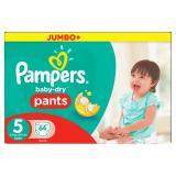 Pampers Baby Dry Pants Gr. 5 Junior 12-18kg