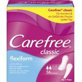 Carefree Slipeinlagen flexiform