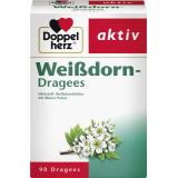 Doppelherz aktiv Wei�dorn-Dragees