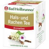 Bad Heilbrunner Hals- und Rachentee