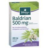 Kneipp Baldrian 500mg Tabletten