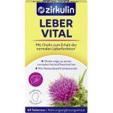 Zirkulin Leberschutz-Dragees