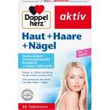 Doppelherz aktiv Haut + Haare + N�gel Tabletten
