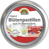Sunlife Original Blütenpastillen Waldbeere-Kirsch-Geschmack