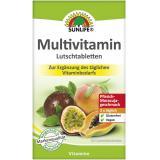 Sunlife Multivitamin Lutschtabletten