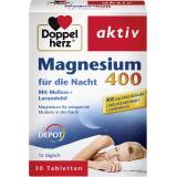 Doppelherz Magnesium für die Nacht