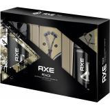 Axe Peace Deodorant Bodyspray + Shower Gel + Zip Earphones