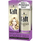 Schwarzkopf 3 Wetter Taft modellierendes Powder Wax