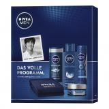Nivea Men Geschenkset + gratis Sporthandtuch