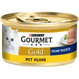 Gourmet Gold mit Huhn
