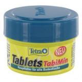 Tetra TabiMin Futtertabletten