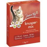 Jeden Tag Knuspermix Fleisch & Gem�se