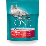 Purina One Sterilcat Bifensis Rind