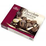 Lambertz Chocolate Cookies Schokoladen-Geb�ckmischung