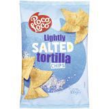 Poco Loco Crispy salted Tortilla Chips