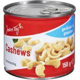 Jeden Tag Cashew-Kerne ger�stet & gesalzen