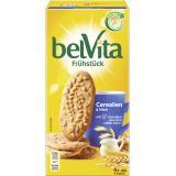 Belvita Fr�hst�ckskeks Cerealien & Milch