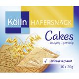 Kölln Hafersnack Cakes