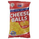 Xox Cheeseballs K�se-Mix